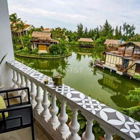Villa 6 Phòng Ngủ View Hồ Cực Xinh Full Nội Thất- Ảnh 1
