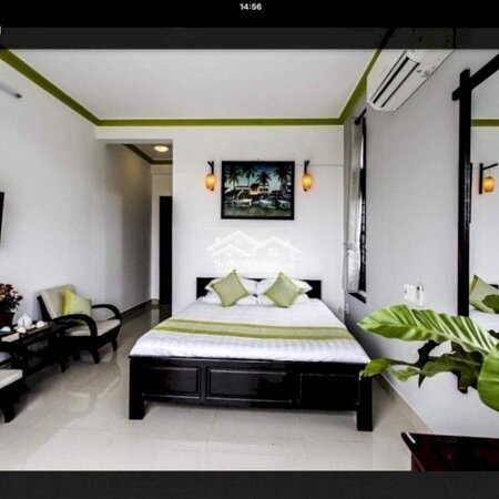 Villa 6 Phòng Ngủ View Hồ Cực Xinh Full Nội Thất- Ảnh 5
