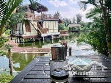 Villa 6 Phòng Ngủ View Hồ Cực Xinh Full Nội Thất- Ảnh 9