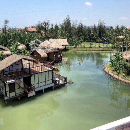 Villa 6 Phòng Ngủ View Hồ Cực Xinh Full Nội Thất- Ảnh 12