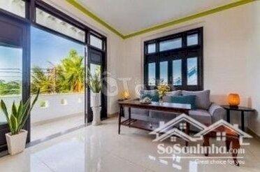 Villa 6 Phòng Ngủ View Hồ Cực Xinh Full Nội Thất- Ảnh 7