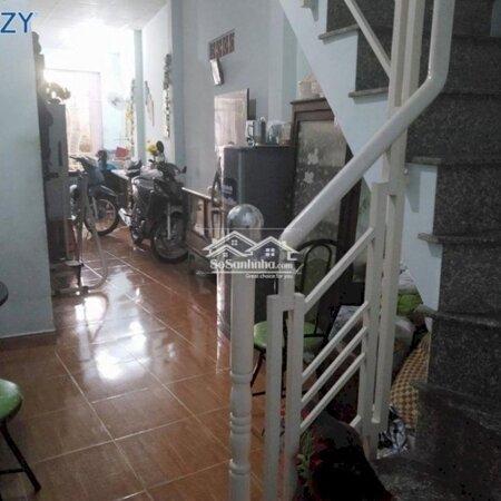 Bán Nhà Hẻm Đường Huỳnh Mẫn Đạt 3.75Mx13M Đẹp, Q5- Ảnh 2