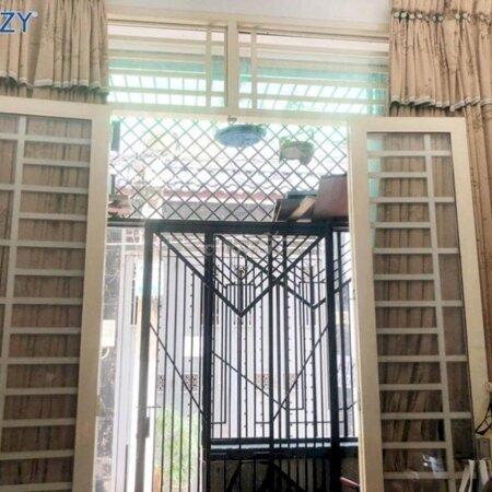 Bán Nhà Hẻm Đường Huỳnh Mẫn Đạt 3.75Mx13M Đẹp, Q5- Ảnh 3