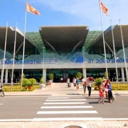 Đất Mặt Tiền Võ Văn Kiệt, 1.505M Gần Ngay Cổng Sân Bay Quốc Tế Cần Thơ- Ảnh 4