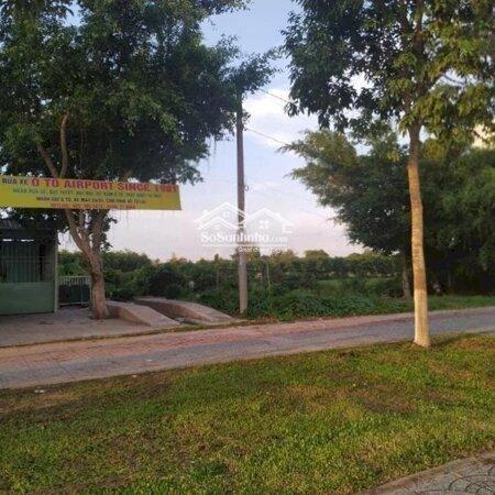 Đất Mặt Tiền Võ Văn Kiệt, 1.505M Gần Ngay Cổng Sân Bay Quốc Tế Cần Thơ- Ảnh 5