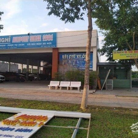 Đất Mặt Tiền Võ Văn Kiệt, 1.505M Gần Ngay Cổng Sân Bay Quốc Tế Cần Thơ- Ảnh 3