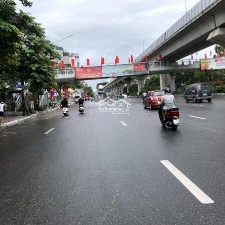 Bán Nhà Chính Chủ Mặt Phố Nguyễn Trãi, Thanh Xuân Kinh Doanh Đa Ngành. Liên Hệ 0969839898 Mrs Ngọc- Ảnh 1