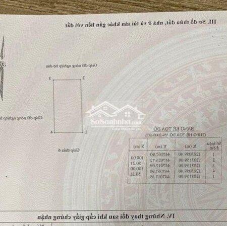 Bán Đất Tiến Thành 220 Triệu/1000M² Gần Novaworld- Ảnh 5