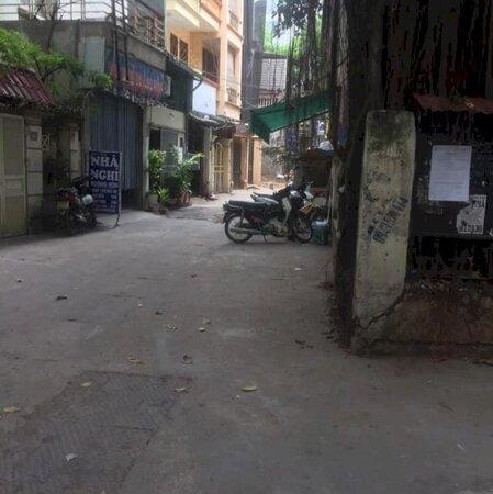 Bán nhà Minh Khai, Hai Bà Trưng, lô góc, kinh doanh nhỏ 5T giá 2.4 tỷ- Ảnh 1