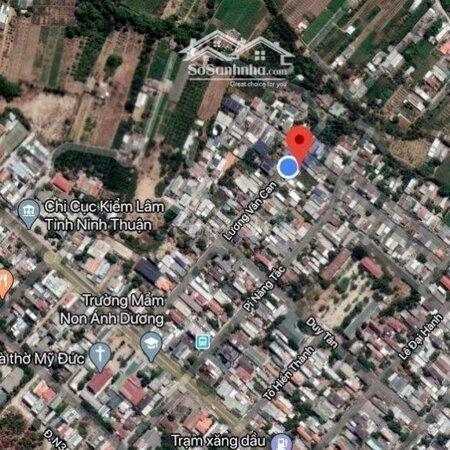 Đất Thành Phố Phan Rang-Tháp Chàm 177M²- Ảnh 3
