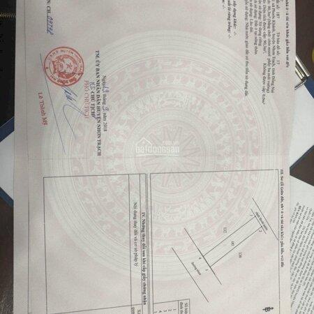 Cần Bán 2 Nền Tại Tđc Phước Khánh ,Đường 25M Đói Diện Công Viên Và Trường Học: 0865992269- Ảnh 1