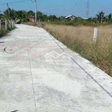 Đất Thổ Cư Phong Nẫm, Phan Thiết, Bình Thuận- Ảnh 1