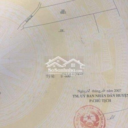 Đất Chính Chủ Cần Bán 7986M2 Đông Thanh, Lâm Hà- Ảnh 5