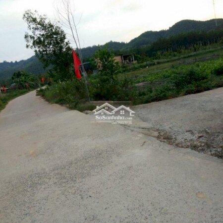 Đất Huyện Đạ Tẻh 2400M² ( Có Sẵn 120M2 Thổ Cư )- Ảnh 1