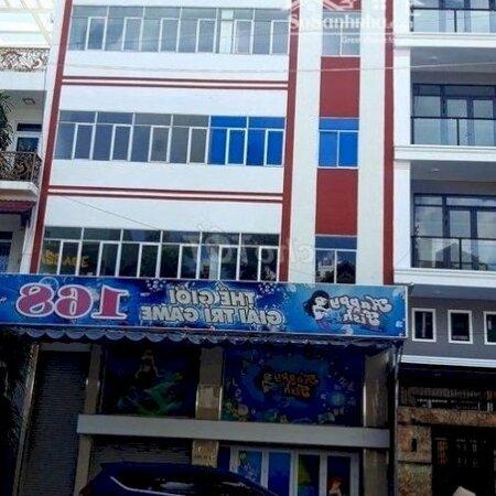 Nhà Sáu Tầng Tại Can Tho Commercial Center- Ảnh 2