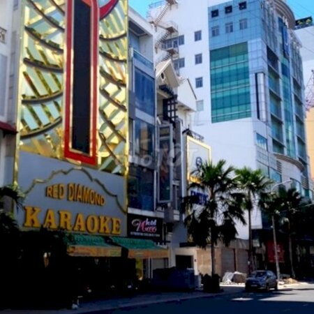 Nhà Sáu Tầng Tại Can Tho Commercial Center- Ảnh 1