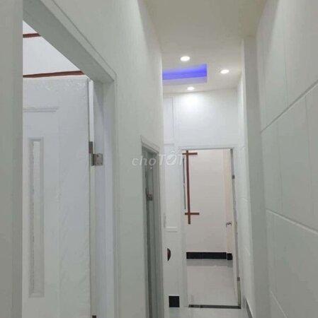Nhà Lầu, 2 Phòng Ngủ Hẻm Phạm Ngũ Lão- Ảnh 4