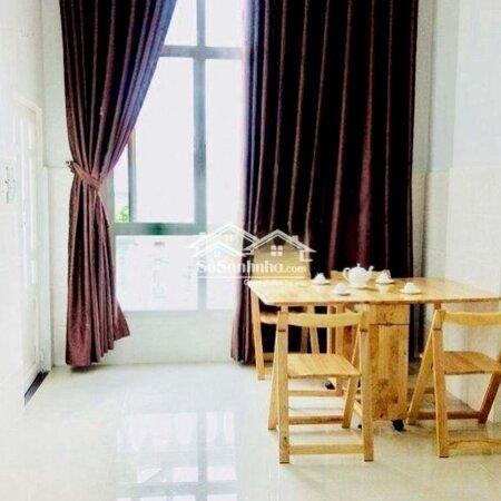 Căn Hộ Studio Full Nt, Kdc Tân Thuận Nam 2, Quận7- Ảnh 9