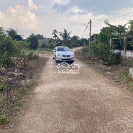 Đất Chưa Qua Đt 280 Triệu 500M2 Tp Đồng Xoài- Ảnh 2