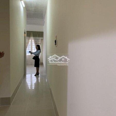 Cho Thuê Nhà 5X20 1 Triệu,2L 04 Phòng Ngủlộ 15M, Kdc 586- Ảnh 4