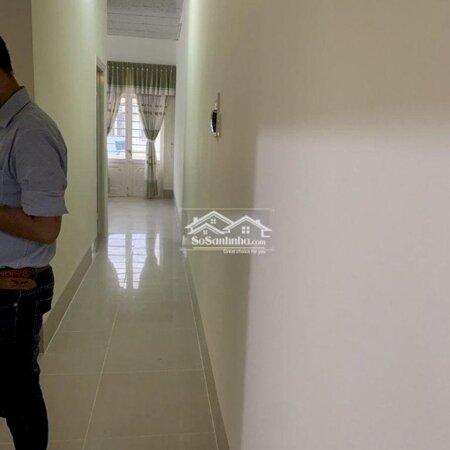 Cho Thuê Nhà 5X20 1 Triệu,2L 04 Phòng Ngủlộ 15M, Kdc 586- Ảnh 7
