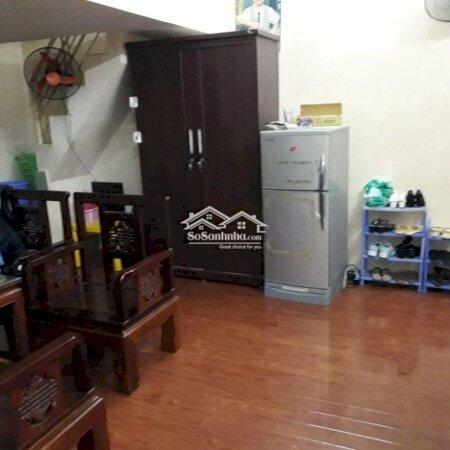 Cho Thuê Căn Hộ Trung Tâm Hbt, 3 Phòng Ngủtầng2 ,50M2- Ảnh 3