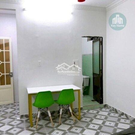 Căn Hộ Dịch Vụ, Mini Quận Gò Vấp 30M² 1Pn- Ảnh 6