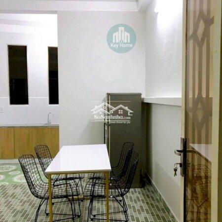 Căn Hộ Dịch Vụ, Mini Quận Gò Vấp 30M² 1Pn- Ảnh 4