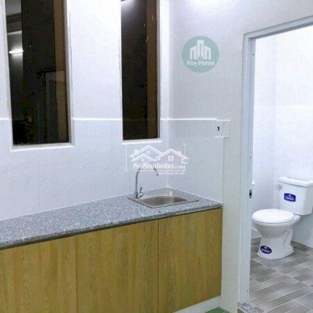 Căn Hộ Dịch Vụ, Mini Quận Gò Vấp 30M² 1Pn- Ảnh 3