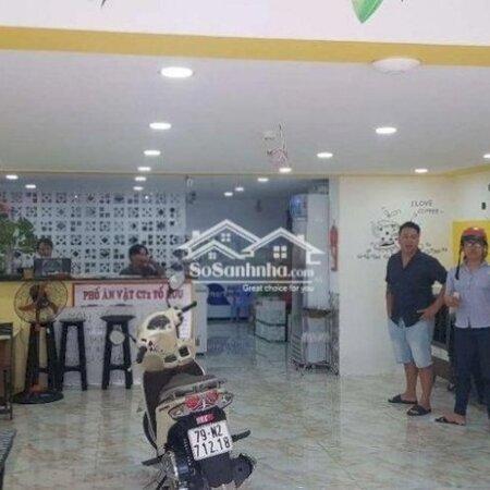 Shophouse Vcn Phước Hải Căn Mặt Tố Hữu- Ảnh 1