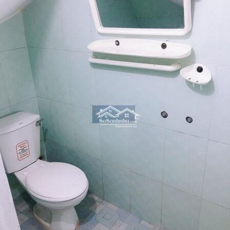 Cho Thuê Nhà Trọ Ngõ 267 Lê Thánh Tông,Hải Phòng- Ảnh 3