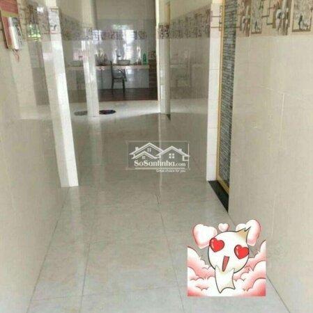 Nhà Hoàng Văn Thái Cho Thuê- Ảnh 4