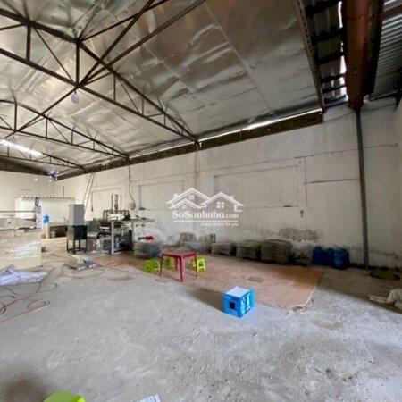 Cho Thuê Kho Xưởng 270M2, Hxt, Đường Đồng Khởi- Ảnh 7