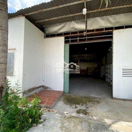 Cho Thuê Kho Xưởng 270M2, Hxt, Đường Đồng Khởi- Ảnh 2