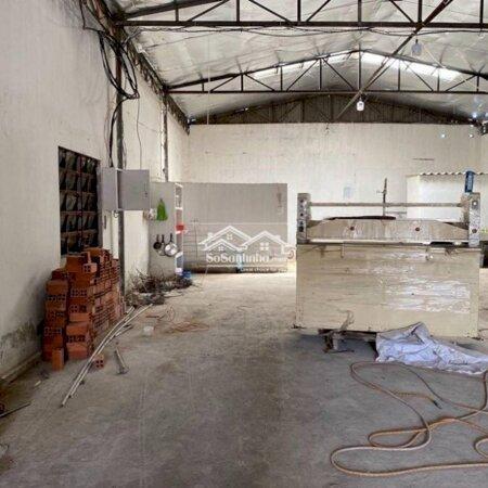 Cho Thuê Kho Xưởng 270M2, Hxt, Đường Đồng Khởi- Ảnh 8
