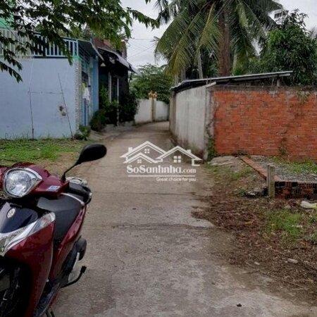 Nền Đẹp Thổ Cư 95M2 Hẻm Oto 4M Đường Thái Thị Nhạn- Ảnh 2