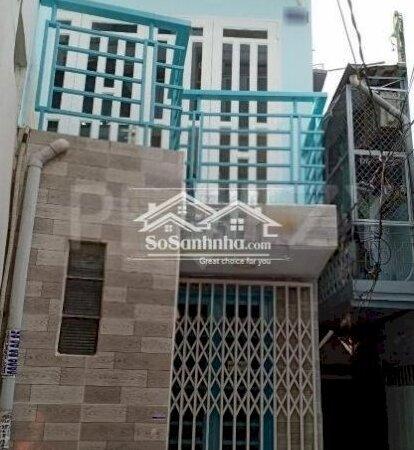 Kẹt Tiền Bán Gấp Nhà 18,6M2 Trệt Lầu 2 Phòng Ngủ1Wc- Ảnh 3