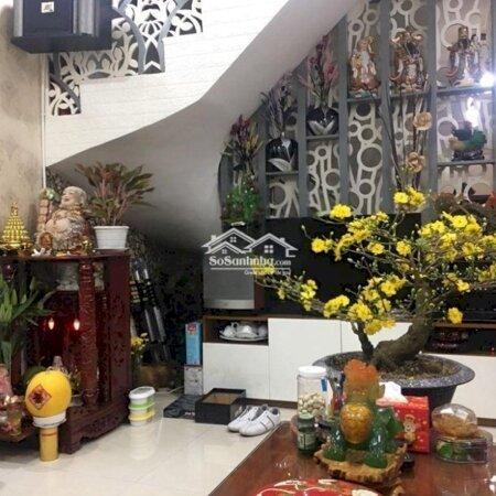 Nhà 1 Triệuệt 2 Lầu 55M2 Đường Lương Văn Can P15Q8- Ảnh 2