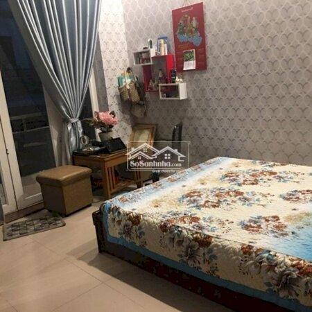 Nhà 1 Triệuệt 2 Lầu 55M2 Đường Lương Văn Can P15Q8- Ảnh 5