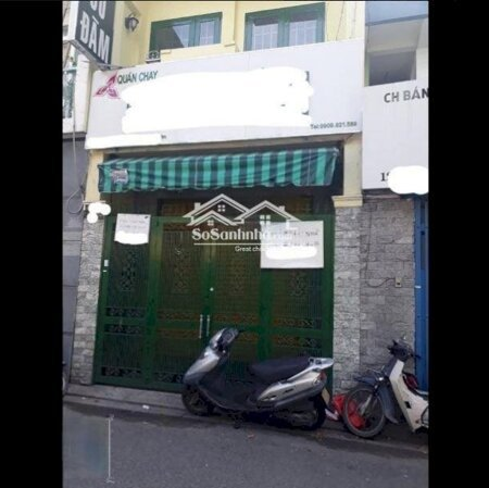 Cho Thuê Nhà Nchẽm Xe Hơicô Giang, Q. Phú Nhuận 4X13M, 1 Tầng 3 Lầu 5 Phòng Ngủ3Wc- Ảnh 4
