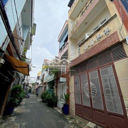 Bán Nhahẽm Xe Hơi197 Nguyễn Thị Nhỏ P9 Tân Bình- Ảnh 2