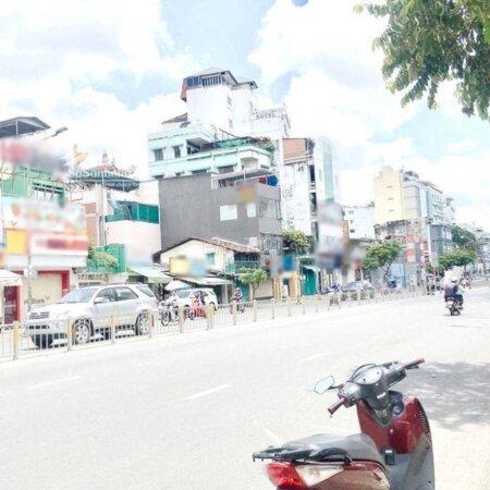 6*25M/Nở Hậu L9M Hầm,Lửng,6Lầu,St,Nguyễn Văn Cừ P2- Ảnh 3