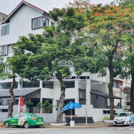 Cho Thuê Nguyên Căn Nhà 11X18.5M 6 Tầng Góc 2 Mặt Tiền Đường Lớn Phú Mỹ Hưng Làm Bar, Cafe, Quán Ăn- Ảnh 2