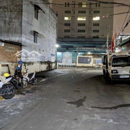 Bán Nhà Mặt Tiền Đường Nội Bộ 10M Cưxá Lữ Gia ,Q11- Ảnh 2