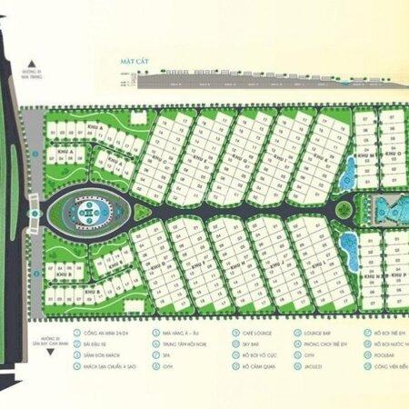 Chính Chủ Cần Chuyển Nhượng Gấp Biệt Thự Cam Ranh Mystery Villas View Biển Giá Rẻ 240M2 Giá 8.35 Tỷ- Ảnh 1