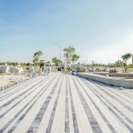 Đất Nền Biệt Thự Ven Sông Cổ Cò - Cách Biển 500M - Pháp Lý Đầy Đủ - Giá Ưu Đãi - Vị Trí Đẹp- Ảnh 2