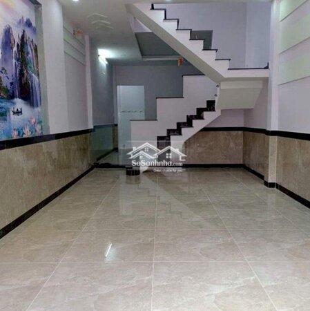 Bán Nhà Cvpm Quang Trung 500M 3,5X12M2 3 Phòng Ngủrộng- Ảnh 4
