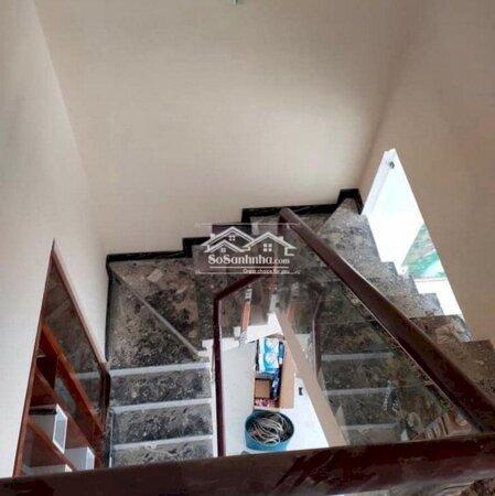 Bán Nhà Cvpm Quang Trung 500M 3,5X12M2 3 Phòng Ngủrộng- Ảnh 1