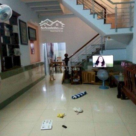 Cho Thuê Nhà 2 Lầu Đường 5M. Q12 Dường Huỳnh T Hai- Ảnh 8
