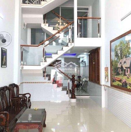 Nhà Bán Hẻm Xe Tăng.gần Chợ Minh Phát Q12- Ảnh 4